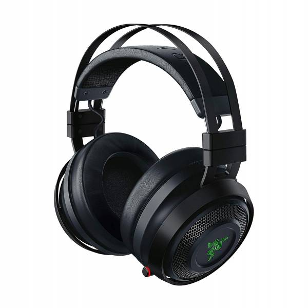 Razer Nari Ultimate Gaming Headset Hero Image