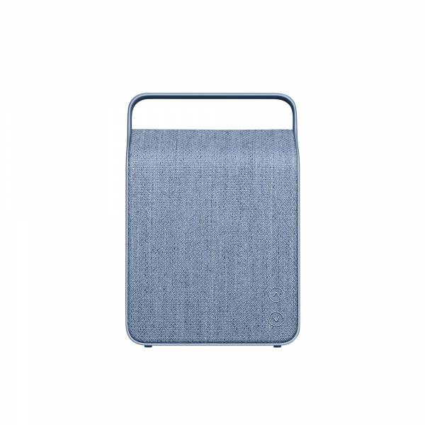 Vifa Oslo Wireless Portable Speaker in Ocean Blue