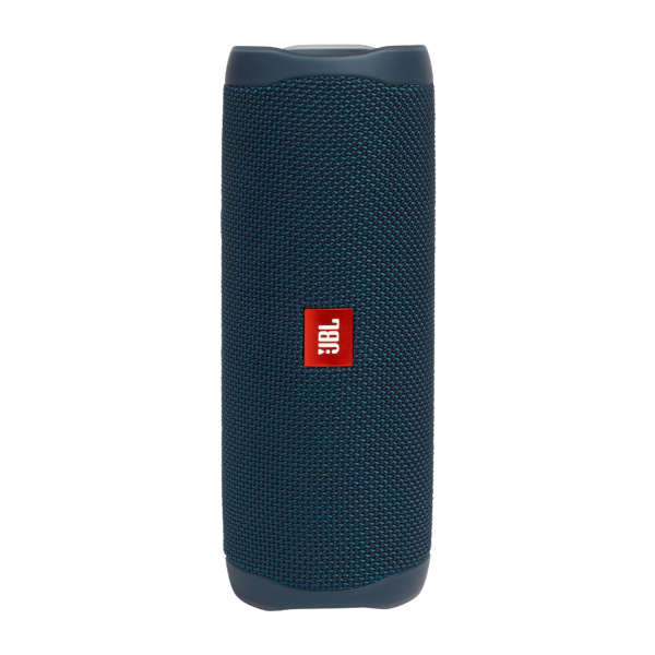 JBL Flip 5 Bluetooth Portable Speaker in Blue