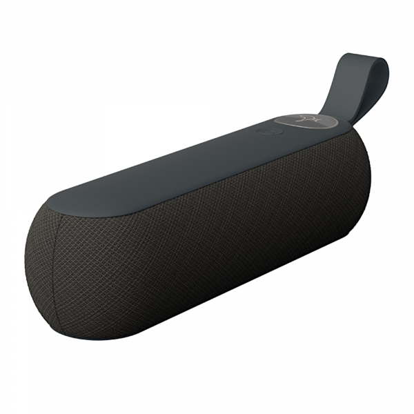 Libratone Too Portable Bluetooth Speaker in Graphite Grey