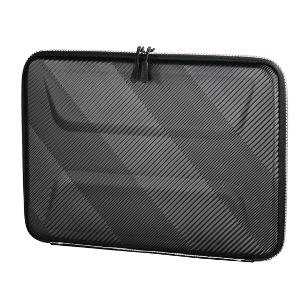 Hama Protection Notebook Hardcase in Black