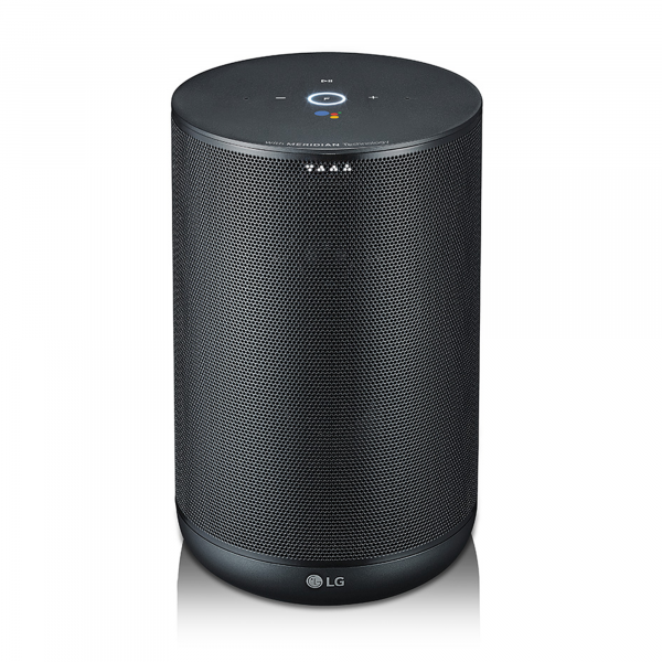 LG WK7 ThinQ Bluetooth Smart Speaker