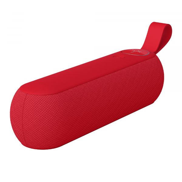 Libratone Too Portable Bluetooth Speaker in Cerise Red