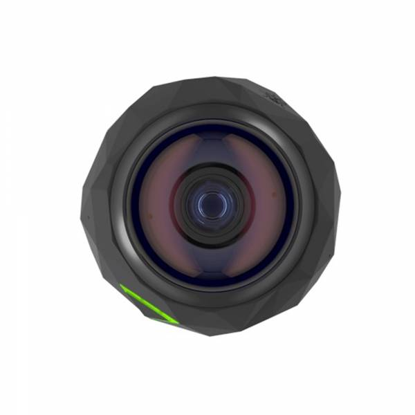 360Fly 4k Action Camera front view