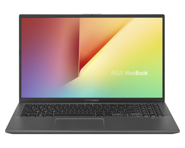 "ASUS VivoBook 15 X512JA-EJ571T 15.6"" FHD NanoEdge Display Laptop in Slate Grey"