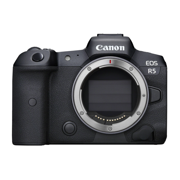 Canon EOS R5 Mirrorless Camera Body Only