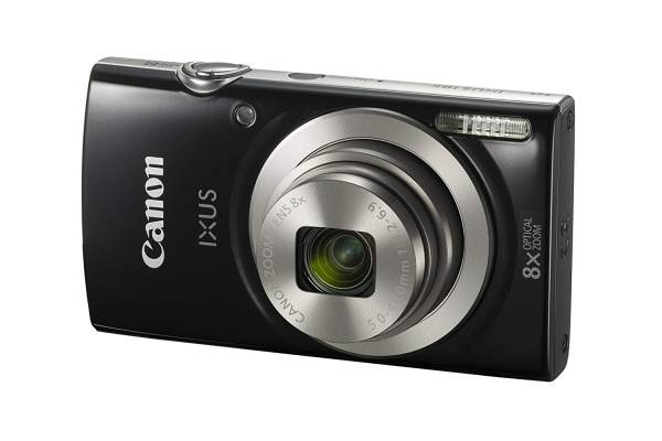 Canon IXUS 185 Camera Hero Image