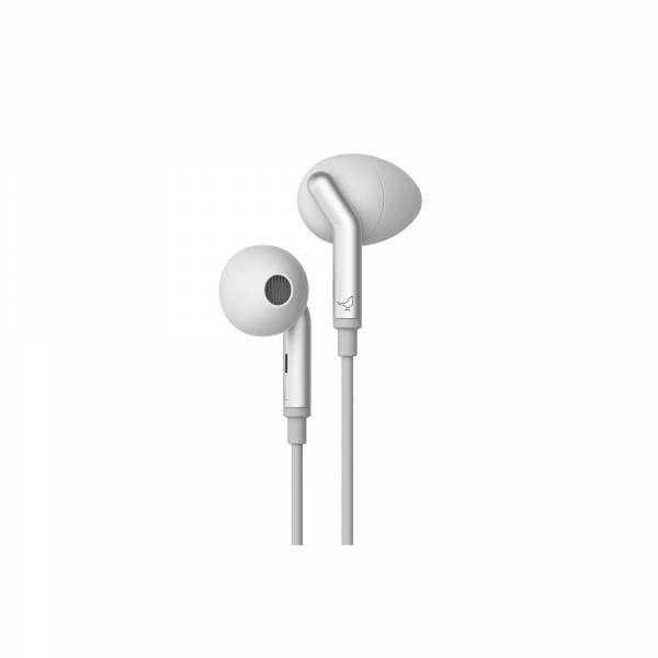 Libratone Q-Adapt In-ear Headphones in Cloudy White