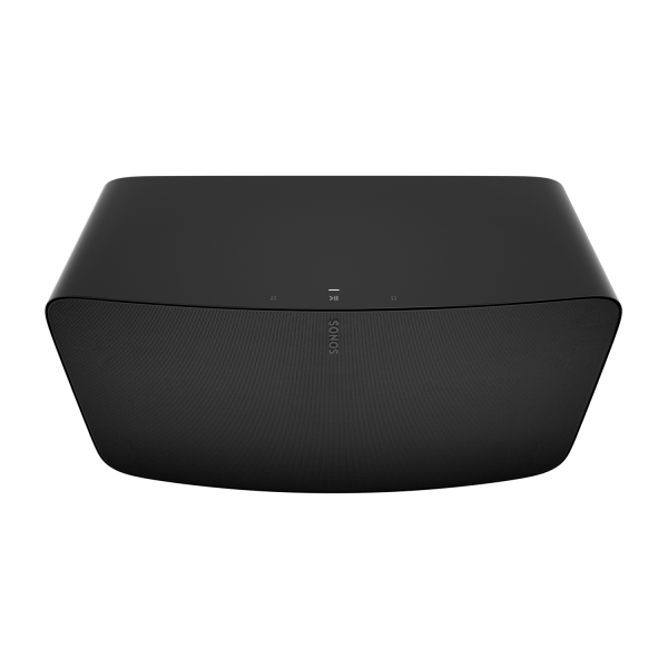 Sonos Five Home Speaker in Black