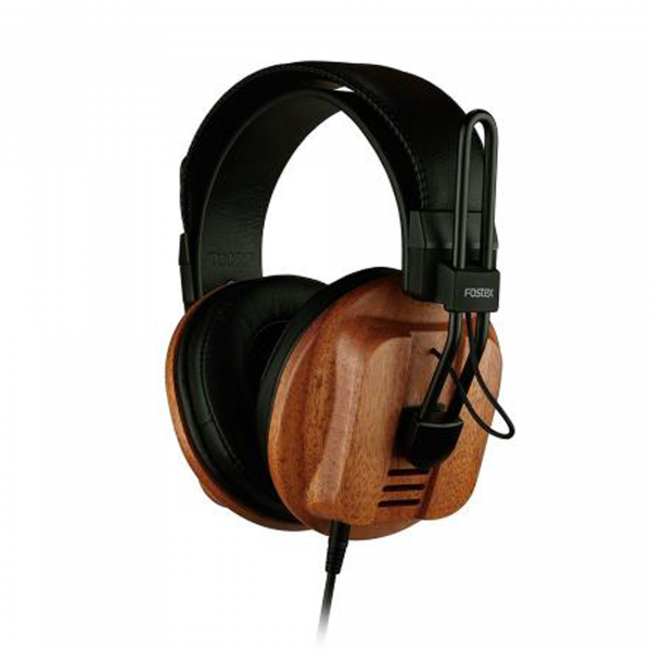 Fostex T60RP Headphones left side view