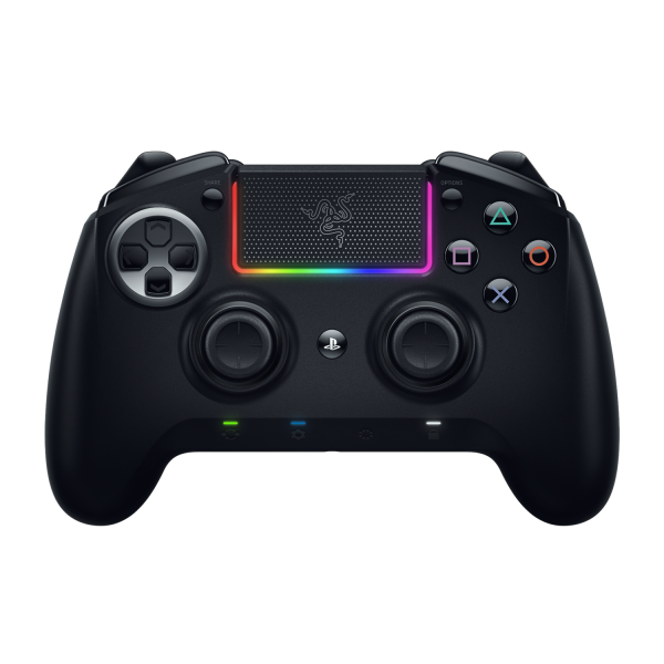 Razer Raiju Ultimate Wireless PS4 Controller