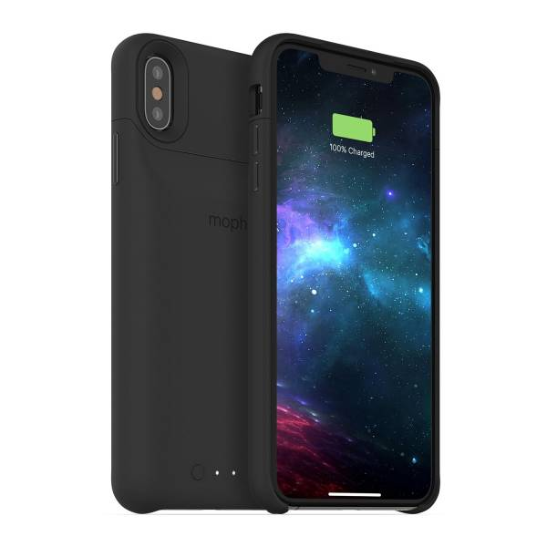 Mophie Juice Pack Access Battery Powered Case - iPhone Xs Max