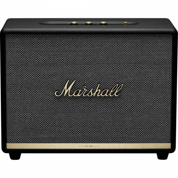Marshall Woburn II Bluetooth Speaker front view