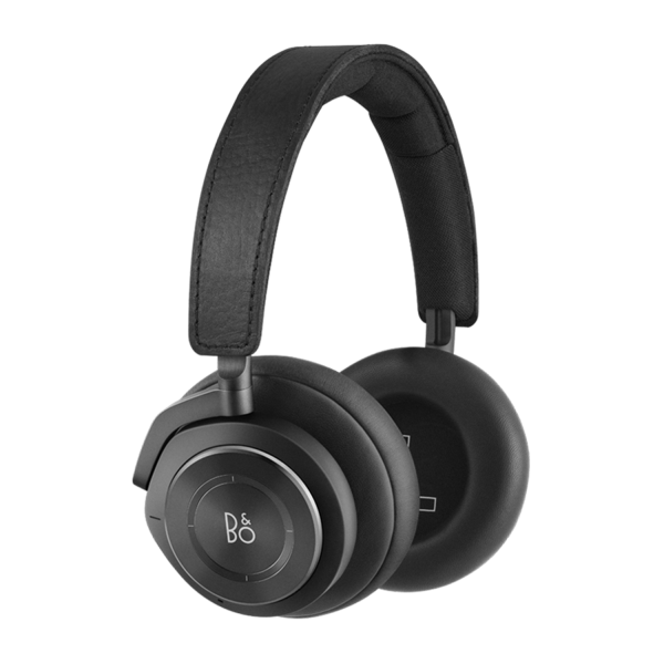 Bang & Olufsen Beoplay H9 3rd Gen ANC Wireless Over-Ear Headphones in Matte Black
