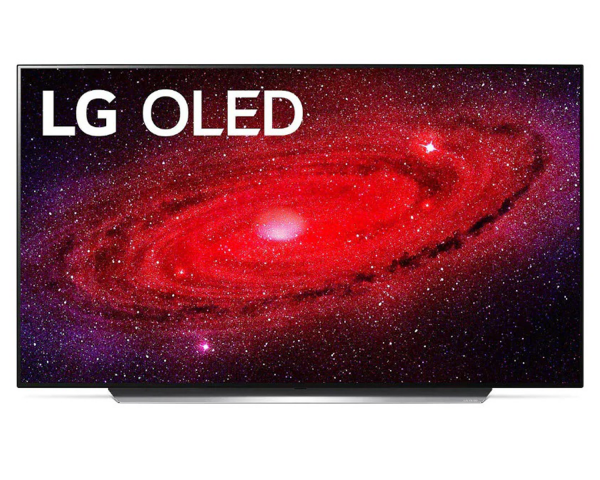 "LG OLED55CX5LB 55"" 4K Smart OLED TV"