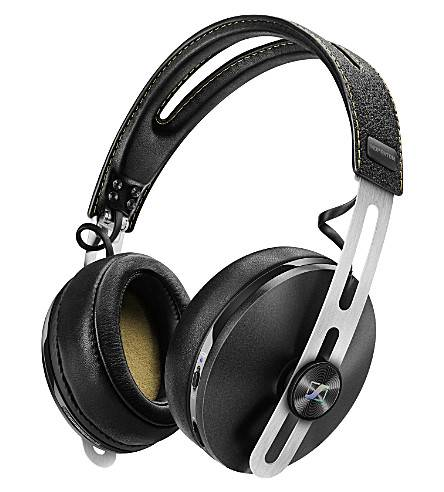 Sennheiser Momentum 2.0 Over-Ear Wireless Headphones in Black