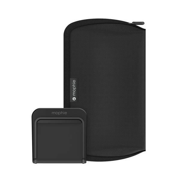 Mophie Charge Stream Global Travel Kit
