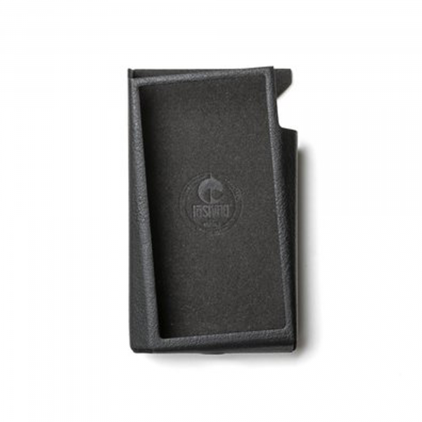 Astell&Kern A&norma SR15 Leather Case in Neo Black