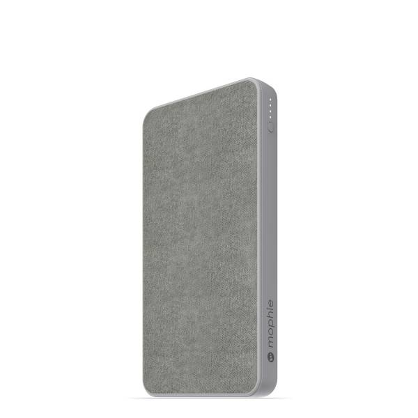 Mophie Smartphone Powerstation - Grey