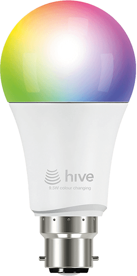 Hive Colour Changing 9.5W