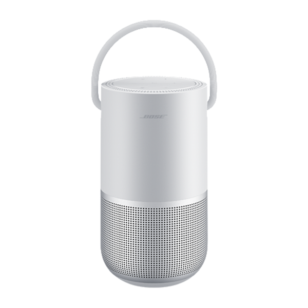 Bose Portable Home Speaker in Luxe Silver