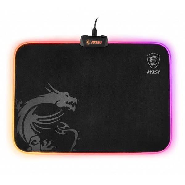 MSI Agility GD60 Gaming Mouse Pad