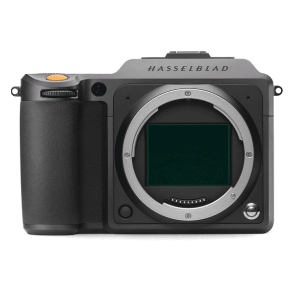 Hasselblad X1D II 50C Mirrorless Medium Format Digital Camera Body Only