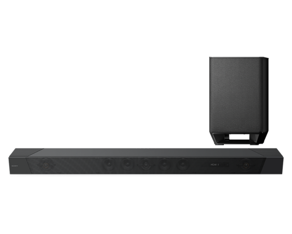 Sony HT-ST5000 7.1.2ch Wireless Soundbar with Dolby Atmos
