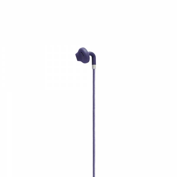 Urbanears Sumpan In-Ear Headphones in Eclipse Blue