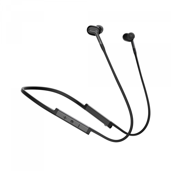 Libratone Track+ Noise Cancelling Wireless In-Ear Headphones in Stormy Black