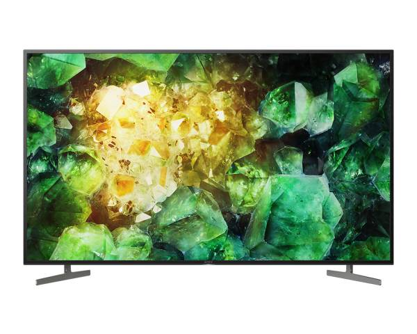 "Sony BRAVIA KD-49XH8196 49"" 4K HDR Smart LED TV"