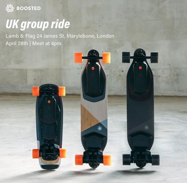 Boosed-Board-Group-Ride-2018-in-London-poster