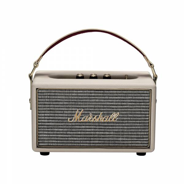 Marshall Kilburn in Cream front view