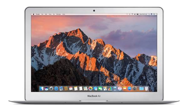 "Macbook Air 13"" I5 1.6Ghz 8GB 128GB HD60"