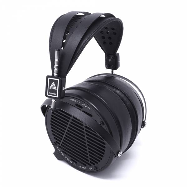 Audeze LCD2 Classic Open-Back Over-Ear Headphones