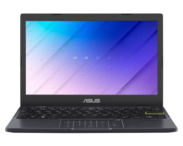 "ASUS E210MA-GJ001TS 11.6"" HD Laptop in Blue"
