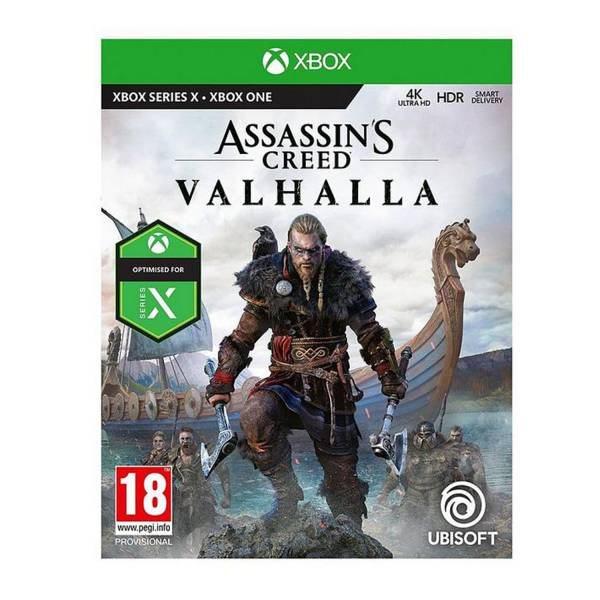 Assassin's Creed Valhalla Xbox One Game