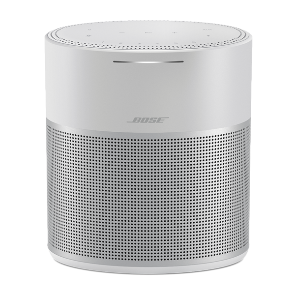 Bose Home Speaker 300 in Luxe Silver