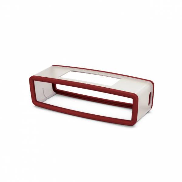Bose Soundlink Mini Soft Cover in Deep Red
