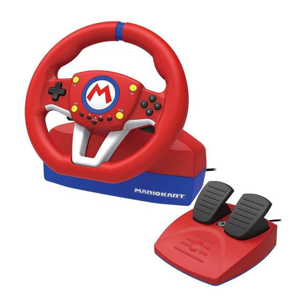 Mario Kart Racing Wheel Pro Mini Nintendo