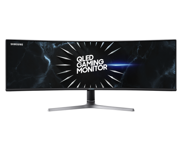 "Samsung C49RG90 49"" QHD Curved Gaming Monitor"