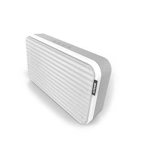 Otone Bluwall Wireless Speaker in White