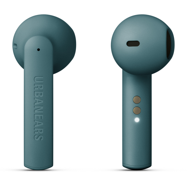 Urbanears Luma True Wireless Earbuds in Teal Green