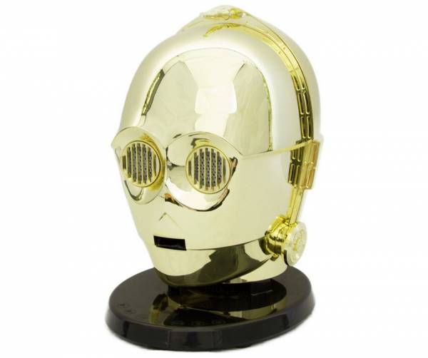 Star Wars AC World C-3PO Wireless Speaker