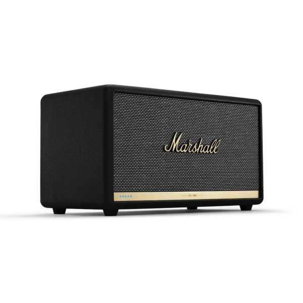 Marshall Stanmore II Voice Multi-Room Speaker With Alexa Built-in