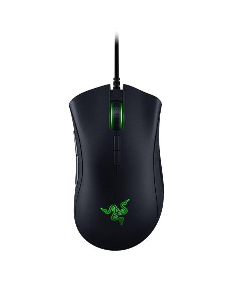 Razer Deathadder Mouse Hero Image