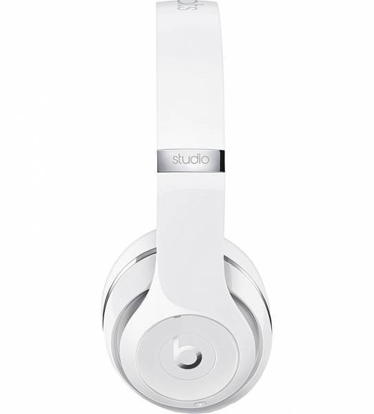 Beats Studio 2.0 Wireless in Gloss White