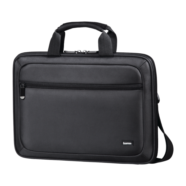 "Hama Nice 15.6"" Notebook Hardcase in Black"