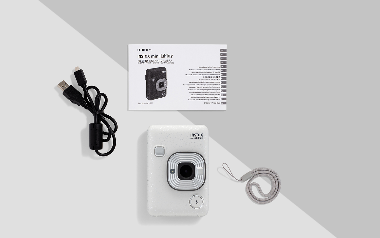 Fujifilm-instax-mini-liplay-white-image-5