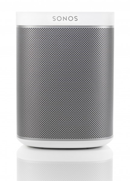 Sonos PLAY:1 White front view